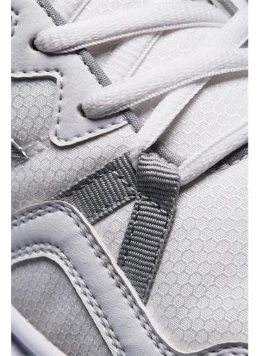 Lescon Stream Force Beyaz Erkek Spor Ayakkabı Beyaz